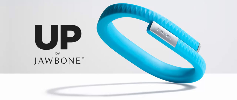 Jawbone UP Anmeldelse